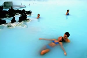 Day tour to the Blue Lagoon, Reykjavik, Iceland