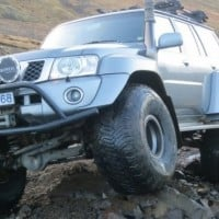 Super 4x4 Adventure Day tours