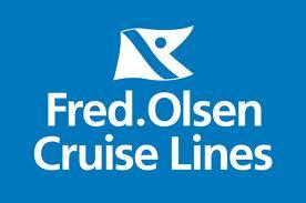 Fred Olsen Cruise line